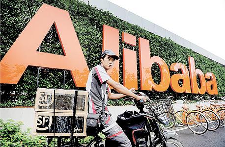 """עליבאבא וטנסנט במו""""מ לשותפות עם קבוצת הפרסום הגדולה בעולם"""