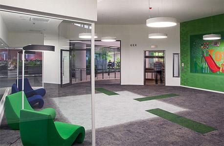 איביי משרדים אולג'ובס, צילום: טל ניסים