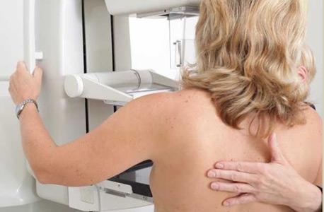 פיתוח ישראלי - בדיקת דם לגילוי סרטן שד