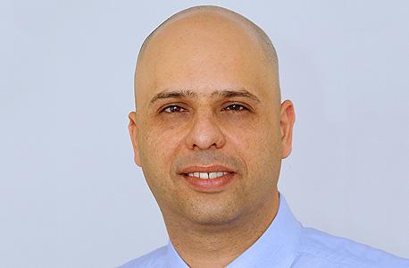 """איל מוסקל מנכ""""ל TCS ישראל"""