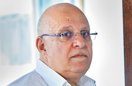 אביגדור יצחקי, ראש המועצה הארצית לתכנון ובנייה