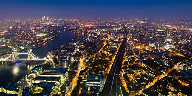 לונדון בירת בריטניה, צילום: Flickr/Nico_Enders