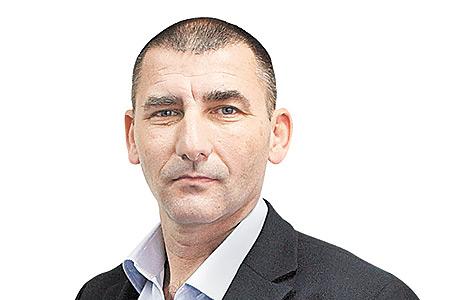 יואל נווה, הכלכלן הראשי באוצר