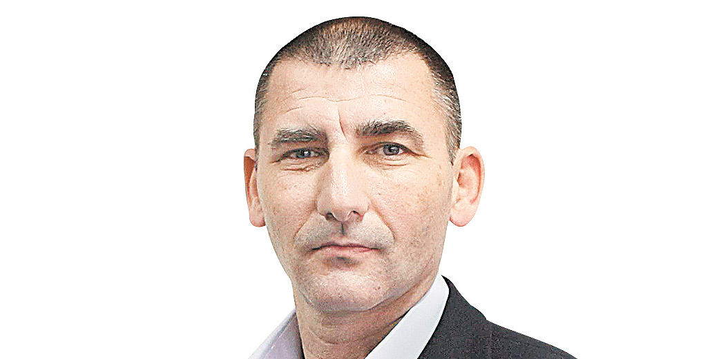 יואל נווה, הכלכלן הראשי באוצר  , צילום: בועז אופנהיים