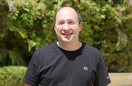 אבי ניסנקורן, צילום: אוראל כהן