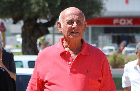 יעקב פרי, צילום: אוראל כהן