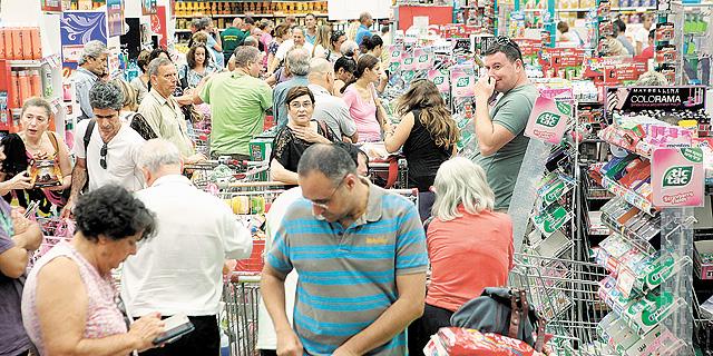 למדינה לא בוער שתשלמו פחות ופרסום מחירי המזון באינטרנט יידחה