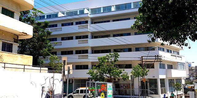 משרד השיכון יקצה כ-50 מיליון שקל לשיקום שכונות דרום תל אביב