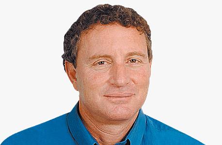 """מנכ""""ל פרומול עופר שחטר. """"יש שוכרים שנפגעו ברווח אבל לא בפדיון"""", צילום: ישראל הדרי"""