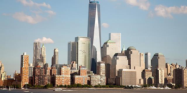 מרכז הסחר העולמי החדש, ניו-יורק, צילום: שאטרסטוק