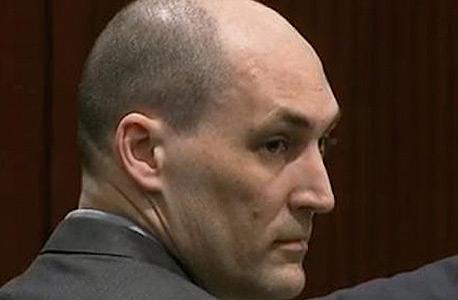 ברדלי  קופר בראד קופר סיסקו  רצח אשתו, צילום: wral.com