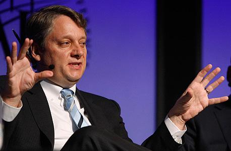דניאל אייבסון, מנהל ההשקעות בפימקו