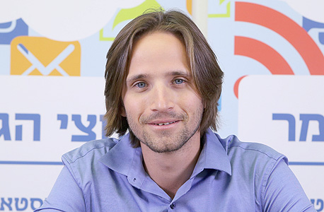 ממייסדי Breezometer, זיו לאוטמן