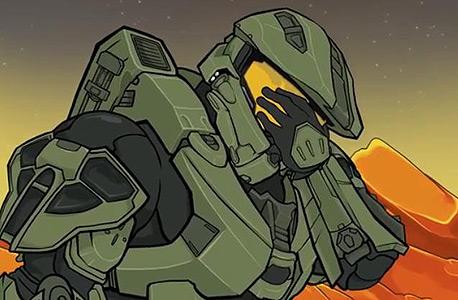 למה Destiny מדכא את המאסטר צ'יף?