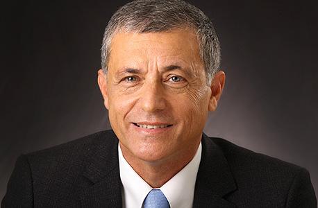 Protalix CEO Moshe Manor. Photo: PR