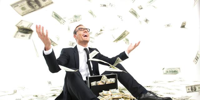 כדי להרגיש עשיר צריך 5 מיליון דולר לפחות, צילום: שאטרסטוק
