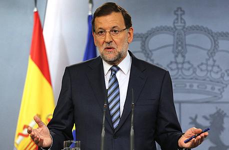 ראש ממשלת ספרד, מריאנו רחוי