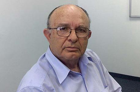 דב רביב. 2.8 מיליון שקל  - החוב של MST לחברת הייעוץ של רביב עצמו