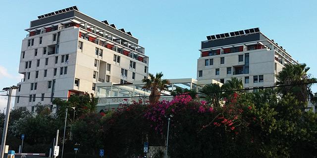 ועדת ערר דחתה את התנגדות רמת אביב הירוקה להגבהת המעונות באוניברסיטה