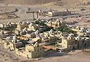באר אורה בנייה אקולוגית יישוב אקולוגי ערבה, צילום: רון רוזן
