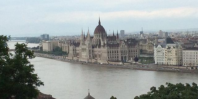 בודפשט מעוניינת לארח את אולימפיאדת 2020