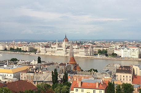 בודפשט. התשואות גבוהות מאוד, וכמעט לא מושפעות מהמסים הנלווים
