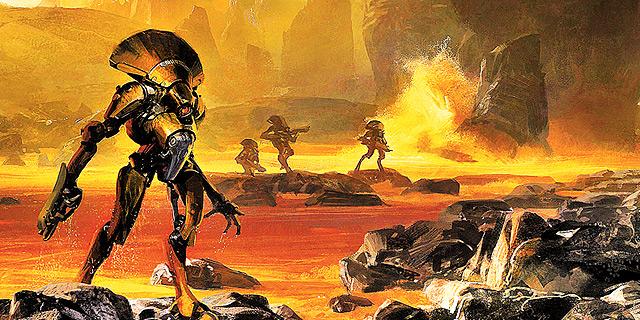 גורל אכזר: Destiny, המשחק היקר בהיסטוריה, מתקשה להמריא