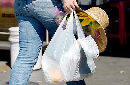 החוק צמצם את צריכת השקיות