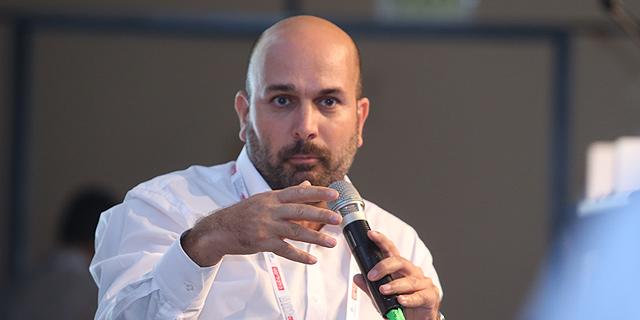 עופר סלע, שותף ב-KPMG, צילום: נמרוד גליקמן