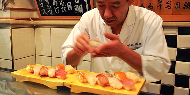 ממרקש ועד ניו יורק: 10 הערים עם האוכל הטוב ביותר