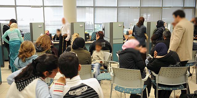 דווקא בפריפריה: תוכנית לקידום התעסוקה תיסגר