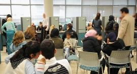 שירות התעסוקה אבטלה מובטלים, צילום: ישראל יוסף