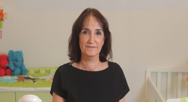 """מנכ""""לית שילב ענת לוין, צילום: עמית שעל"""