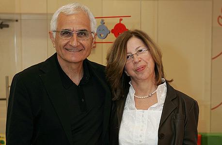 איציק ושושי אורן, מייסדי שילב שמכרו כעת את הרשת שהקימו