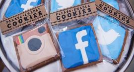 רשתות חברתיות עוגיות פייסבוק אינסטגרם