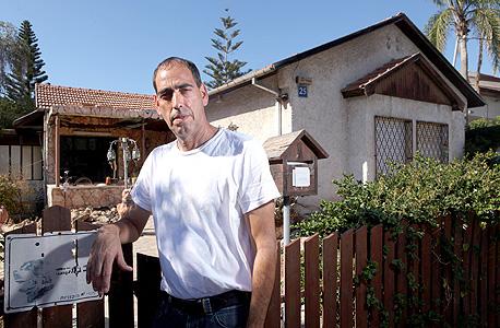 """גולדשטיין והבית ברח' רומנילי. """"בלי תמ""""א 38 הבית היה נהרס ככל המבנים הישנים"""""""