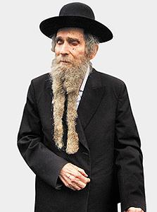 """הרב אהרון שטיינמן. פגישת חירום עם תורמים מחו""""ל"""