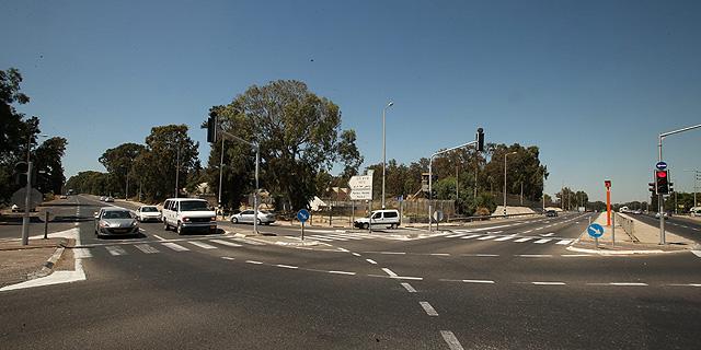 אזור מחנה 80, צילום: אלעד גרשגורן