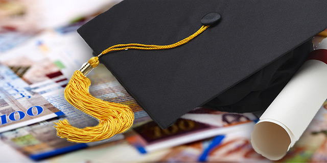 41% מהישראלים לא יוכלו לממן לילדיהם השכלה גבוהה