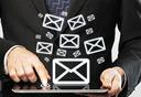 ניהול מייל אימייל דואר אלקטרוני משרד מחשב עבודה, צילום: שאטרסטוק