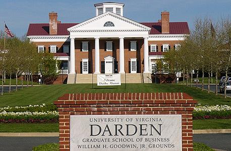 10. אוניברסיטת וירג'יניה