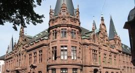 אוניברסיטה היידלברג גרמניה ספריה
