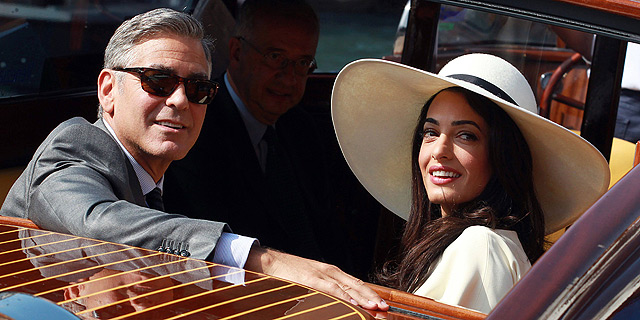 ג'ורג' קלוני מוכר את מותג הטקילה שלו במיליארד דולר