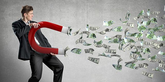 מחקר מצא מהי הדרך הטובה ביותר להתעשר