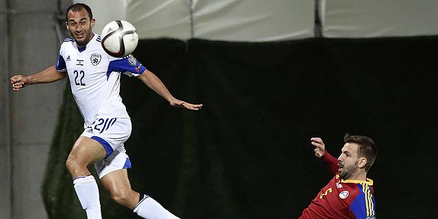 עומר דמארי - אחד משלושת הכדורגלנים הישראלים היקרים בהיסטוריה
