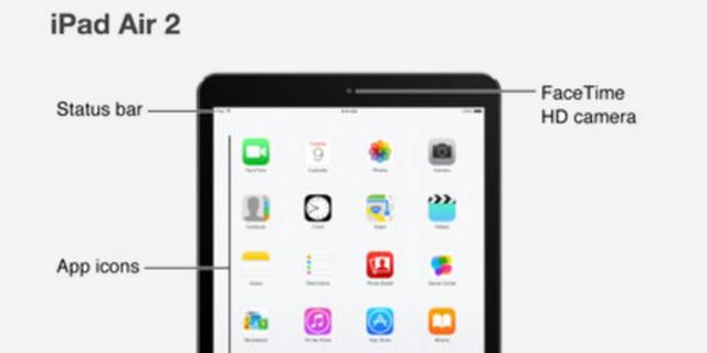 מה שאפל לא גילתה: באייפד החדש יש כרטיס SIM  המאפשר דילוג בין הספקיות