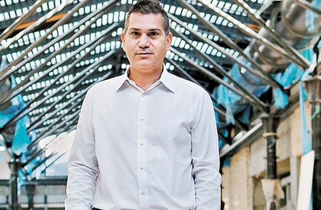 שרון מומן שרונה מרקט תל אביב, צילום: נמרוד גליקמן