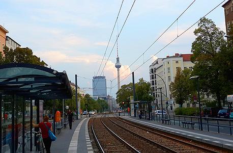 ברלין, גרמניה. אזרחי המדינה יכולים להיכנס ל-145 מדינות בקלות