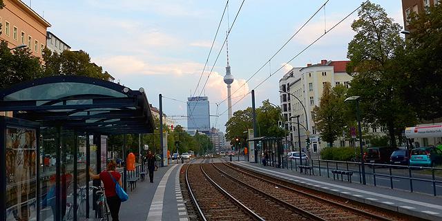 ברלין, גרמניה. אזרחי המדינה יכולים להיכנס ל-145 מדינות בקלות, צילום: דוד הכהן