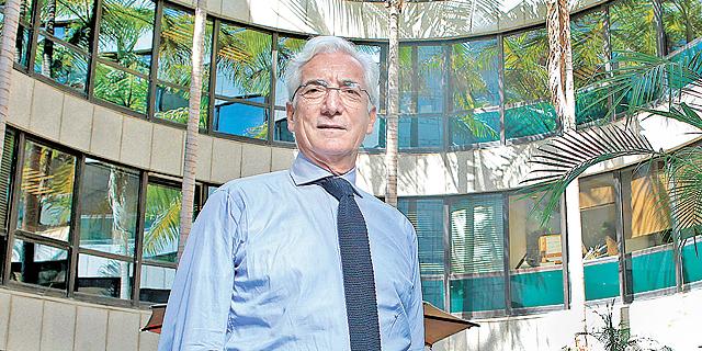 הקרן שייסד סר רונלד כהן נכנסת לקנאביס ותפיץ את מוצרי פנאקסיה הישראלית